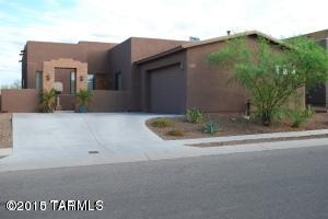 11509 N Moon Ranch Place, Marana, AZ 85658
