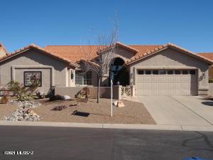 37531 S Spoon Drive, Saddlebrooke, AZ 85739