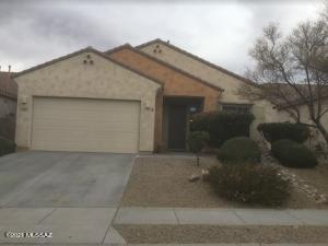 1168 W Doolan Drive, Oro Valley, AZ 85737