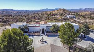 2911 N Camino Vista Del Cielo, Nogales, AZ 85621