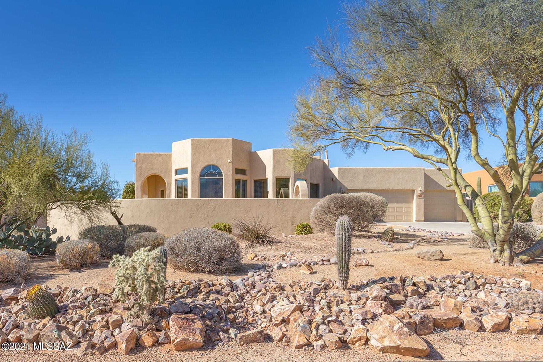 Photo of 12047 N Copper Spring Trail, Oro Valley, AZ 85755