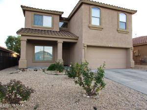 13204 E Mesquite Flat Spring Drive, Vail, AZ 85641