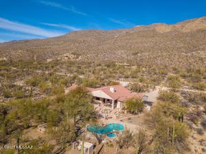 11200 E Camino Del Sahuaro, Tucson, AZ 85749