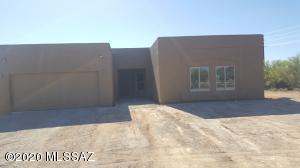 7857 W Chuckwalla Place, Tucson, AZ 85735