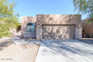 5540 N Silver Stream Way, Tucson, AZ 85704