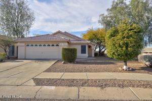 8140 S Via Elemental, Tucson, AZ 85747