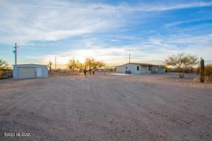 3480 S San Joaquin Road, Tucson, AZ 85735