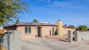 8241 E Nicaragua Drive, Tucson, AZ 85730