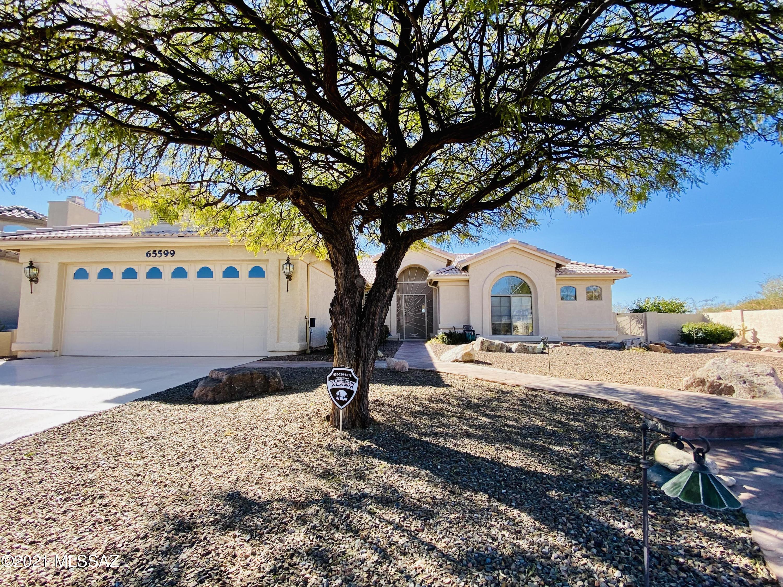 Photo of 65599 E Desert Moon Court, Saddlebrooke, AZ 85739