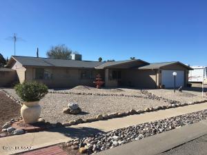 9912 E Manassas Place, Tucson, AZ 85748
