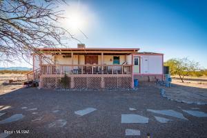 4271 N Musket Road, Marana, AZ 85653