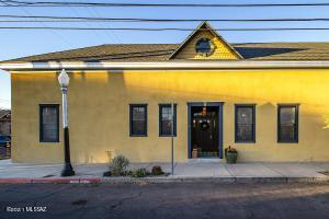 158 W Franklin Street, Tucson, AZ 85701