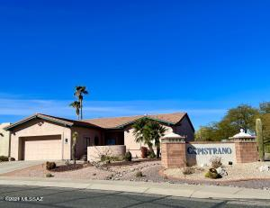 706 W Union Bell Drive, Green Valley, AZ 85614