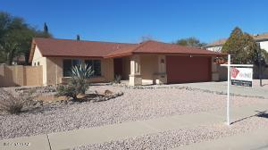 7530 S Camino Bello, Tucson, AZ 85746