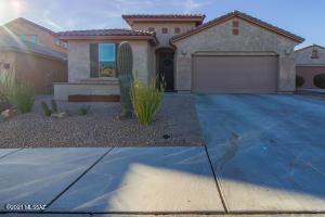 12573 N Summer Wind Drive, Marana, AZ 85658