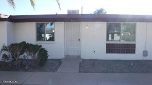 4167 S Queen Palm Drive, Tucson, AZ 85730