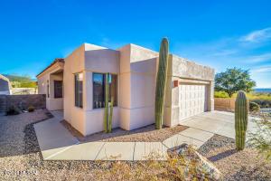 5376 N Catalina Canyon Place, Tucson, AZ 85749