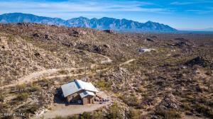 14121 N Seifert Estates Drive, Tucson, AZ 85755