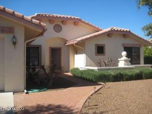14651 N Spanish Garden Lane, Oro Valley, AZ 85755