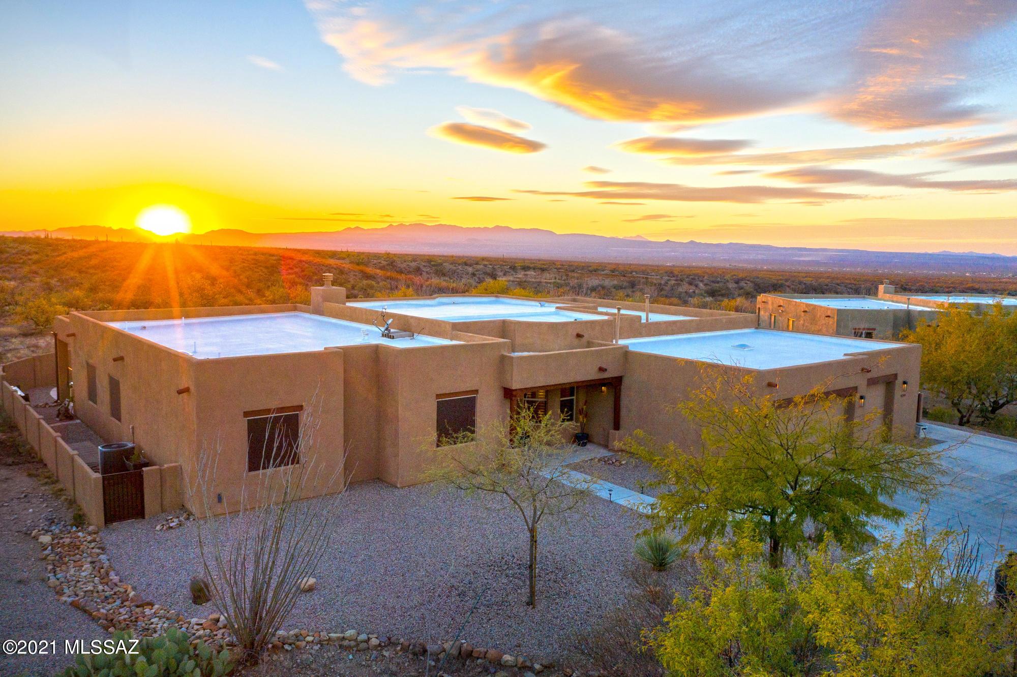 Photo of 9244 E Arizona Cypress Place, Vail, AZ 85641