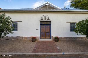 459 S Convent Avenue, Tucson, AZ 85701