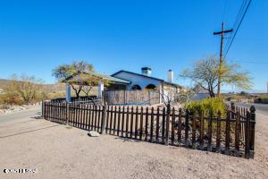 1881 S San Jacinto Drive, Tucson, AZ 85713