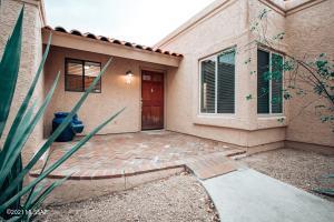 7601 N Calle Sin Envidia, 54, Tucson, AZ 85718