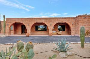 6820 N Solaz Primero, Tucson, AZ 85718