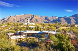 7120 N Skyway Drive, Tucson, AZ 85718