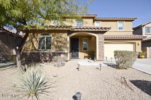 6384 W Smoky Falls Way, Tucson, AZ 85757