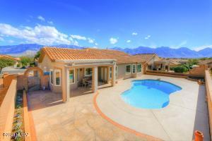 14471 N Chalk Creek Drive, Oro Valley, AZ 85755