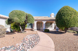 13940 N Desert Butte Drive, Oro Valley, AZ 85755