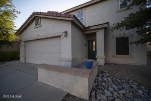 13197 N Deergrass Drive, Oro Valley, AZ 85755