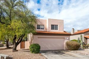3307 N Honeycomb Court, Tucson, AZ 85750