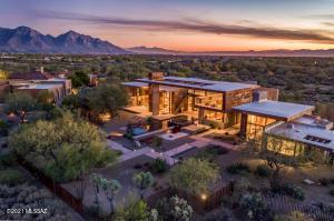 474 Tortolita Mountain Circle, Oro Valley, AZ 85755