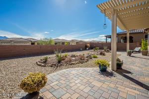 888 N Henrietta Scope Tr, Green Valley, AZ 85614