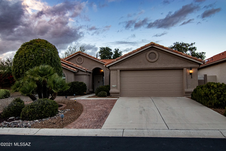 Photo of 64186 E Idlewind Lane, Tucson, AZ 85739