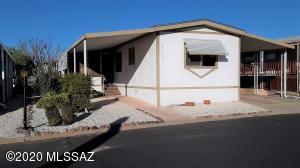 6148 S Mainside Drive, Tucson, AZ 85746