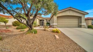 2305 E Cargondera Canyon Drive, Oro Valley, AZ 85755