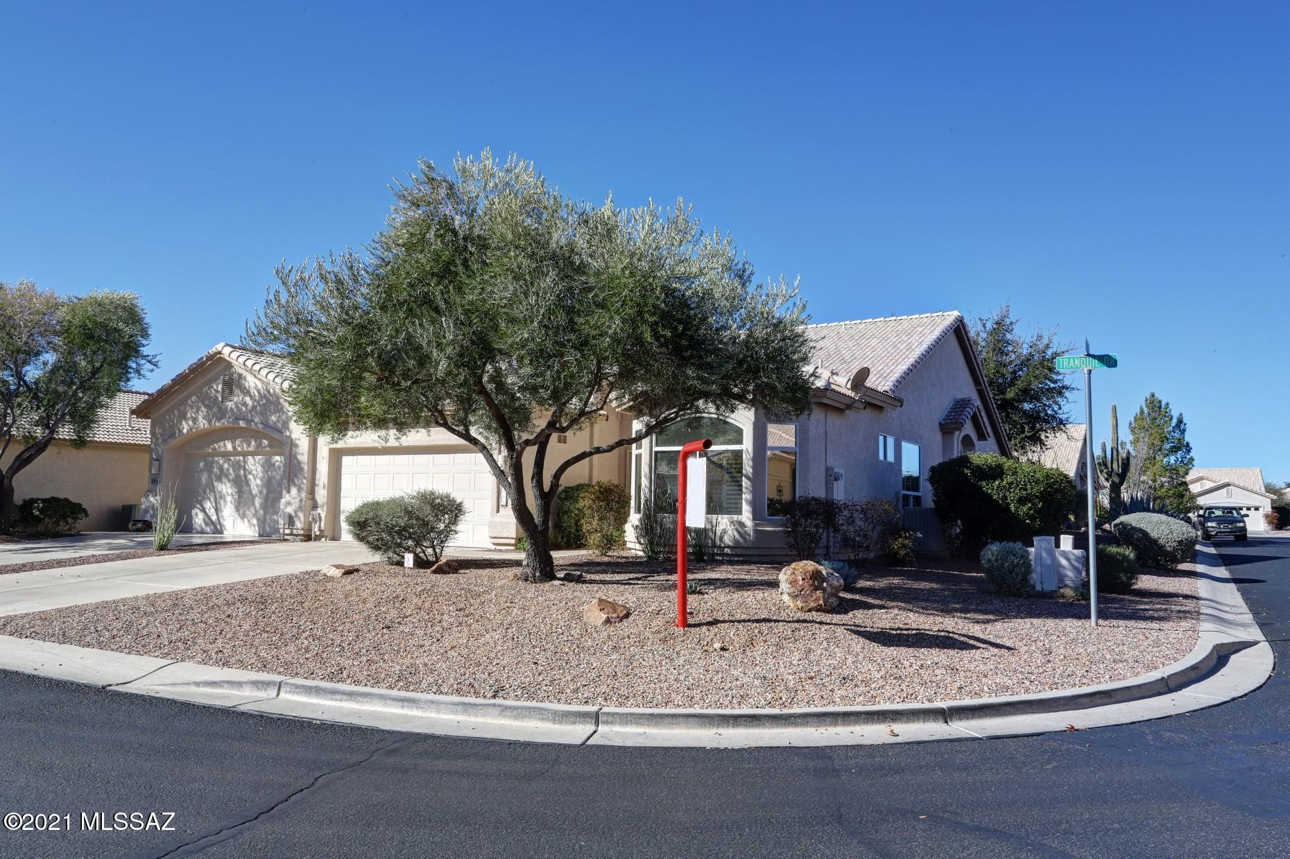 Photo of 38888 S Tranquil Drive, Tucson, AZ 85739