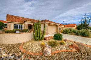 2247 E Montrose Canyon Drive, Oro Valley, AZ 85755