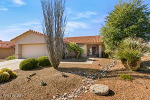 14041 N Alyssum Way, Oro Valley, AZ 85755