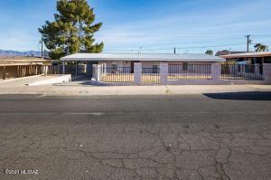 603 W 4Th Avenue, San Manuel, AZ 85631