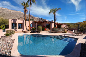 4840 E Winged Foot Drive, Tucson, AZ 85718