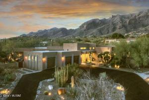 4121 E Placita Pequena, Tucson, AZ 85718