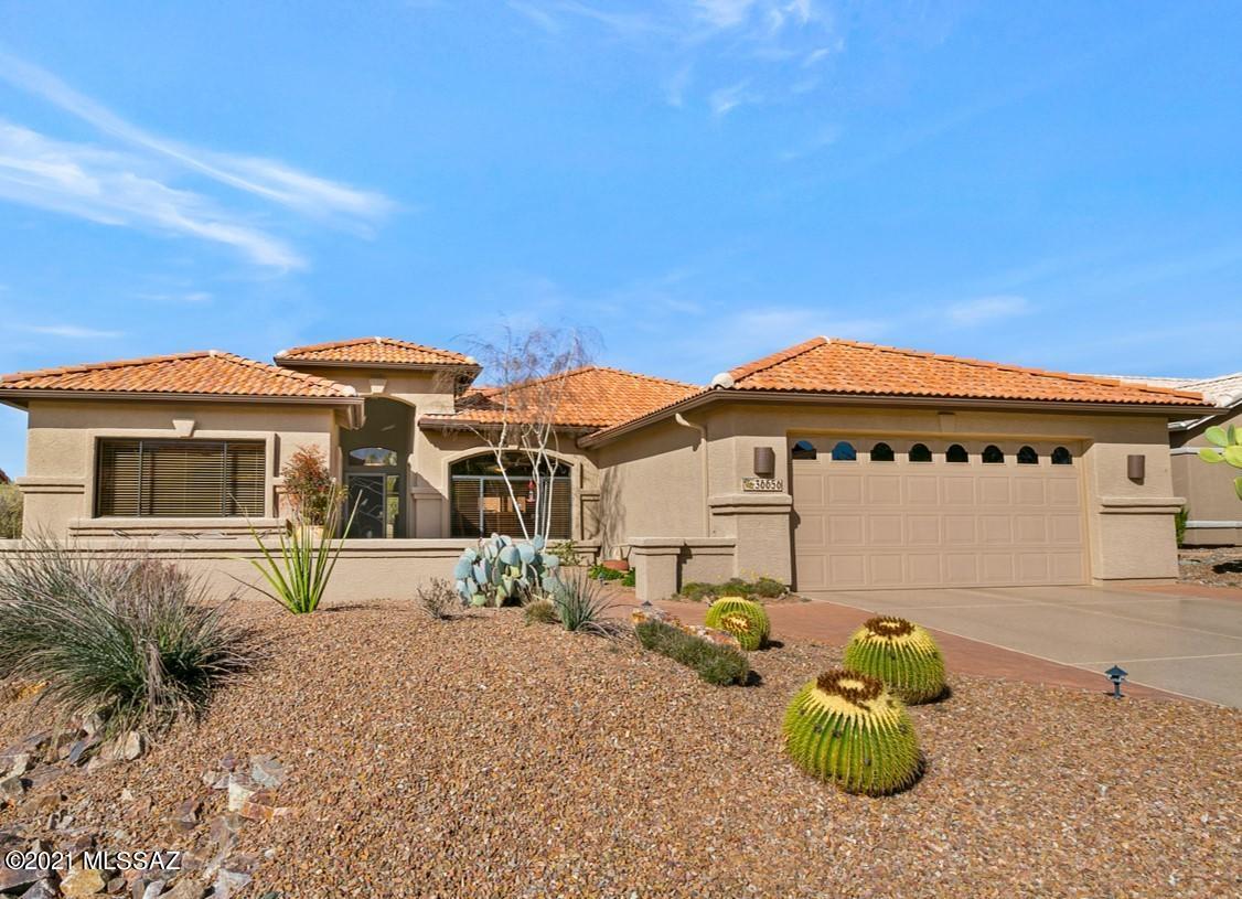 Photo of 36656 S Rock Crest Drive, Saddlebrooke, AZ 85739