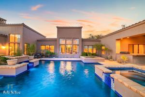 14033 N Honey Bee Trail, Tucson, AZ 85755