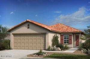 8047 S Golden Bell Drive, lot 53, Tucson, AZ 85747