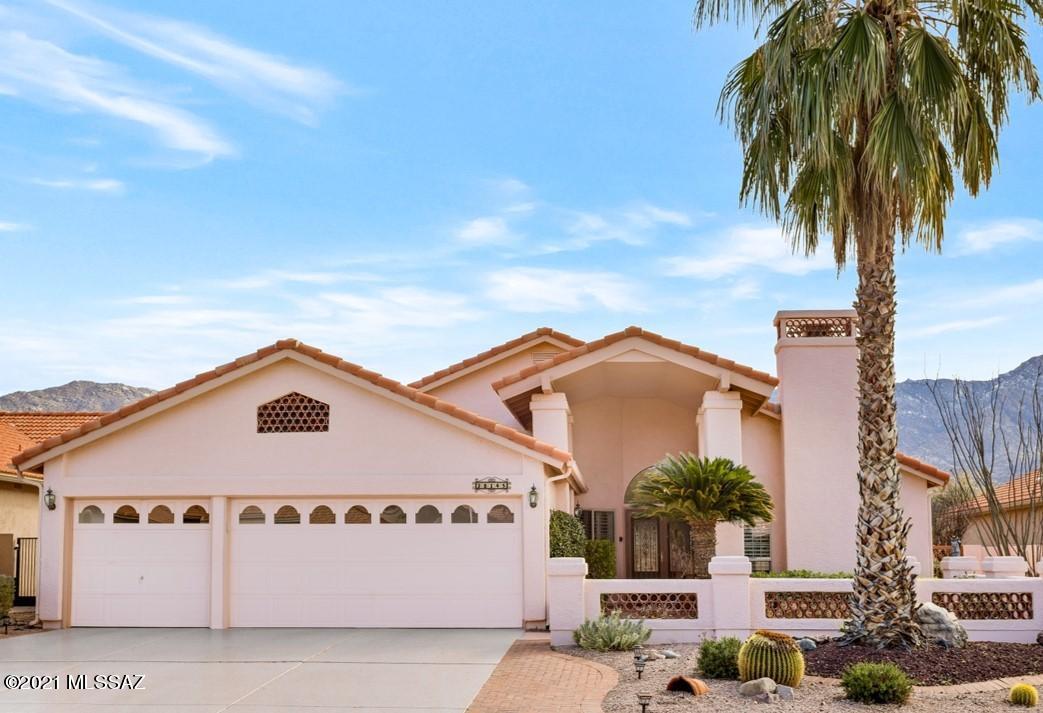 Photo of 38145 S Elbow Bend Drive, Saddlebrooke, AZ 85739
