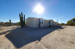 5691 W Boot Spur Place, Tucson, AZ 85742